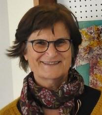 Portrait de Florence Crespy